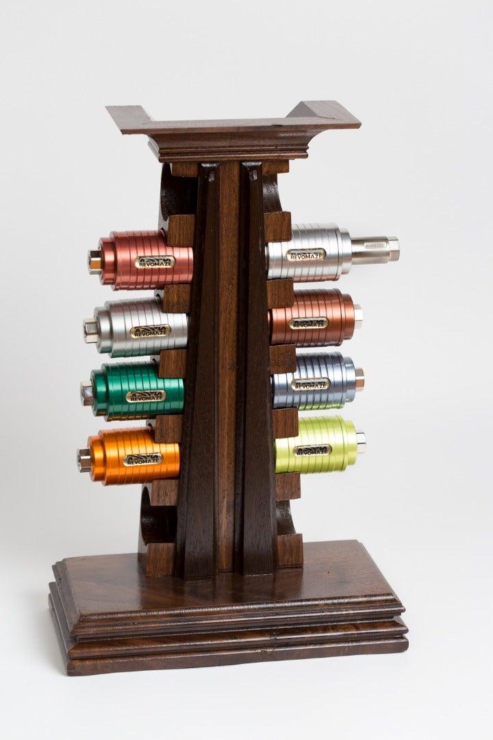 Revomaze Tower of Agony - Puzzle Storage