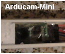 Arducam-Mini With ESP8266 Wi-Fi Is Amazing