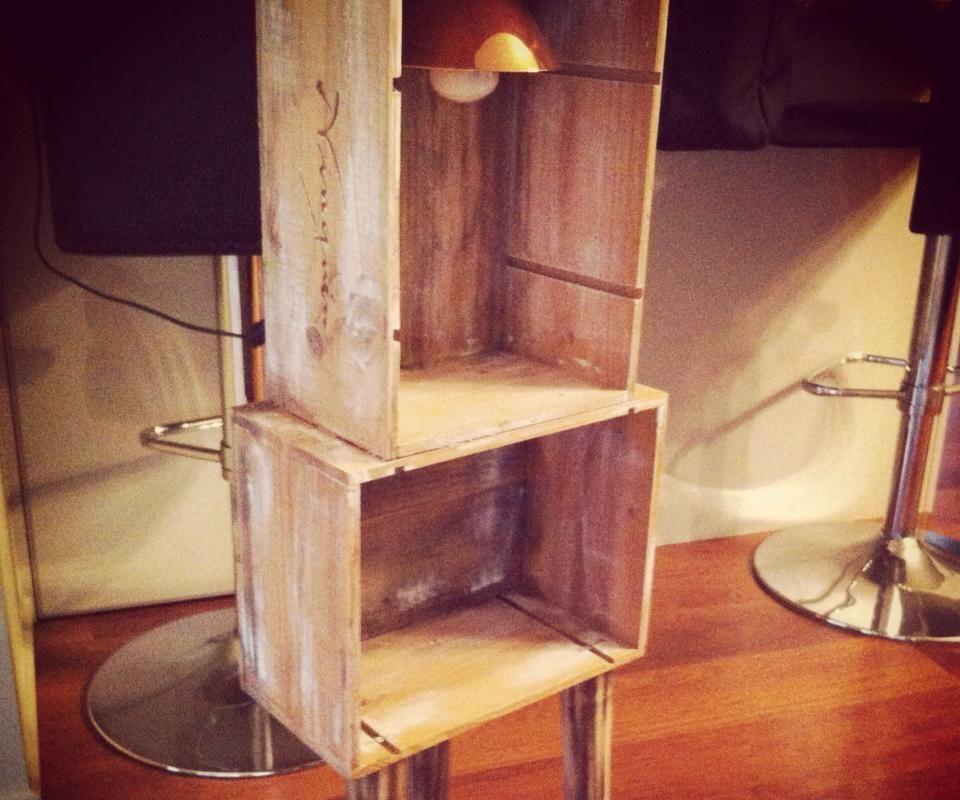 Lamp Box