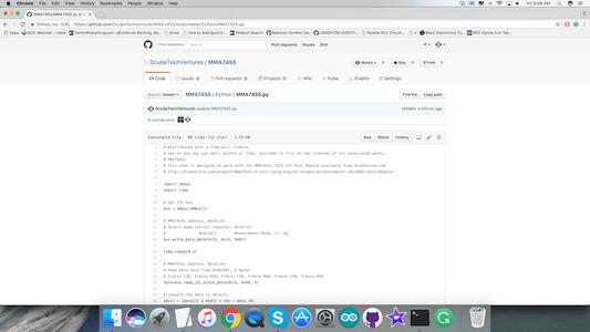 Python Coding for Raspberry Pi