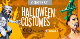 Halloween Costume Contest 2016