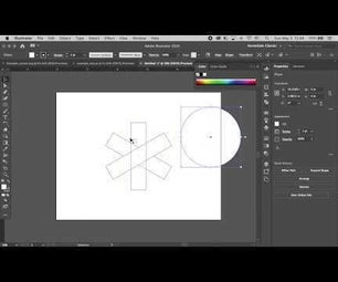 Designing Vector Graphics for Machining