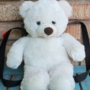 DIY: Make a Teddy Bear Backpack!