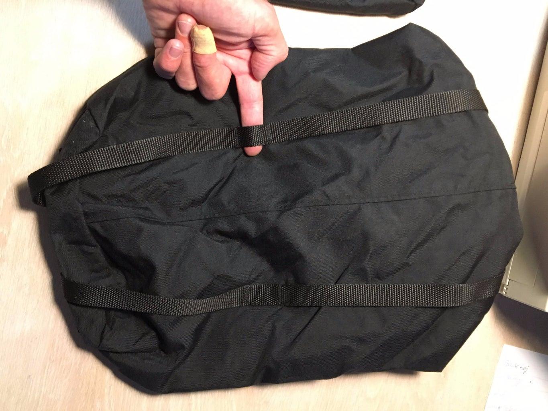 The Backbag