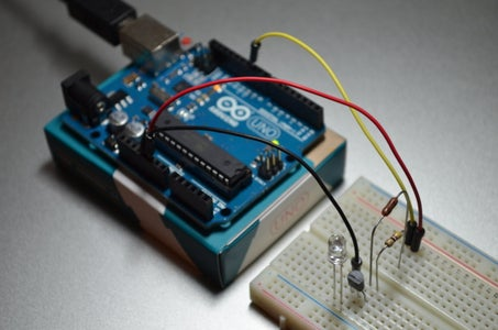 The Finished Circuit