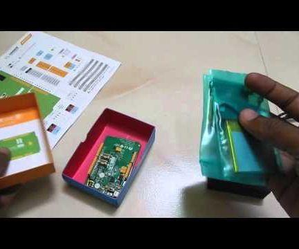 Linkit One - Beginners Video Tutorial