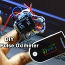 DIY Pulse Oximeter