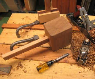 Joinery Mallet