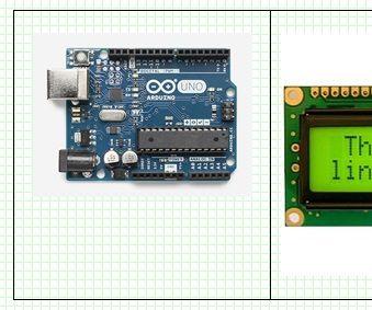 Arduino - Serial Port Read / Write