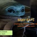 Baby Eats, Alternative Video Game Controller