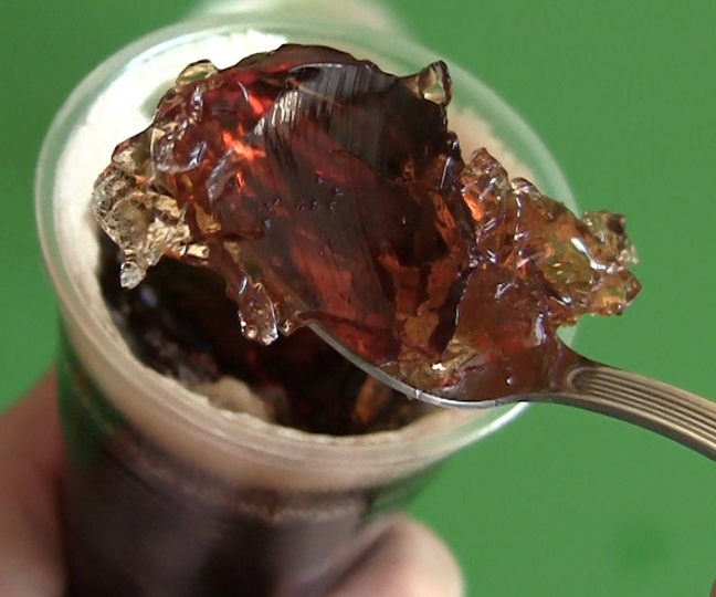 How To Make the Awesomest Coke Jelly!