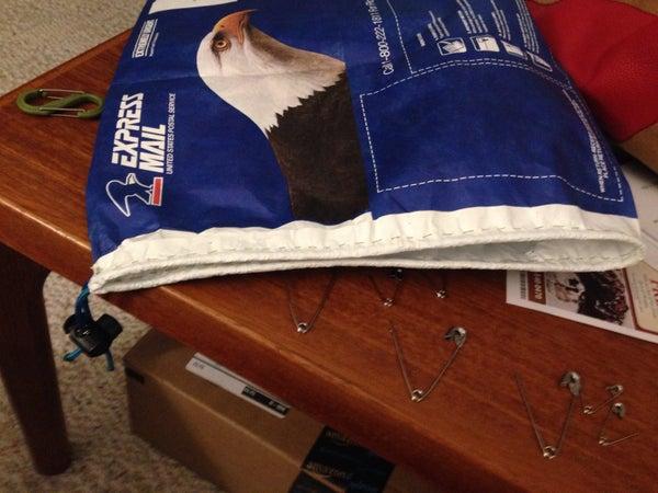 Ultralight Backpacking Stuff Sack