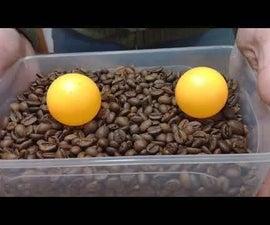 Magic Coffee Beans