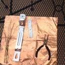 Survival pick axe/hatchet/weapon