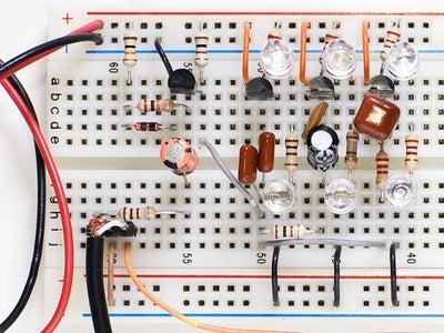 Construction & Circuit