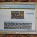 Dell Inspiron 600M reborn as a Homemade Tablet pc