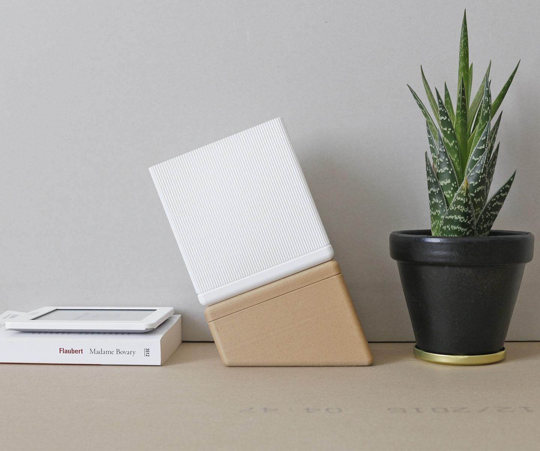 Lampe - Fully 3D Printed Designer Lamp