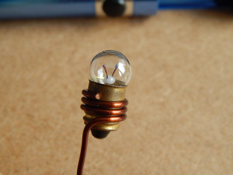 Light Bulb Socket