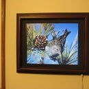 Still Yet Another Digital Picture Frame (Linux)