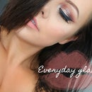 Glam Everyday Makeup