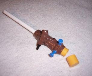 Mini Potato Gun