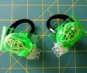 LED Ear-lights