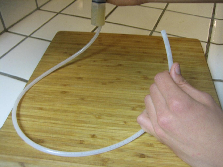 Make the Noodles!