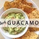 Best Homemade Guacamole Recipe - Easy!!!