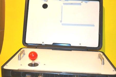 Instalación De La Tableta Titán
