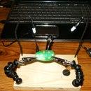 Helping Hands for soldering
