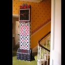 K'Nex Grandfather Clock
