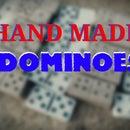 Hand Made Dominoes!