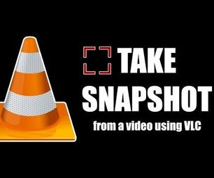 How to Take Snapshot in VLC Media Player
