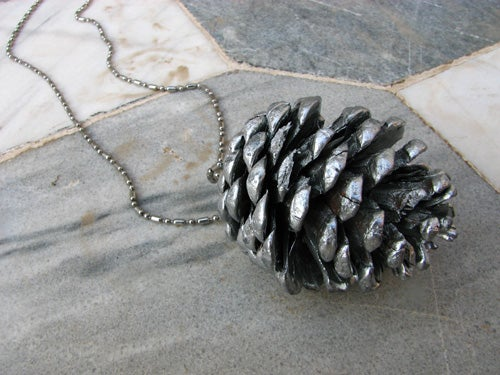 Cone Necklace