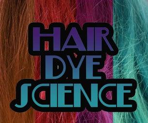 Hair Dye Science