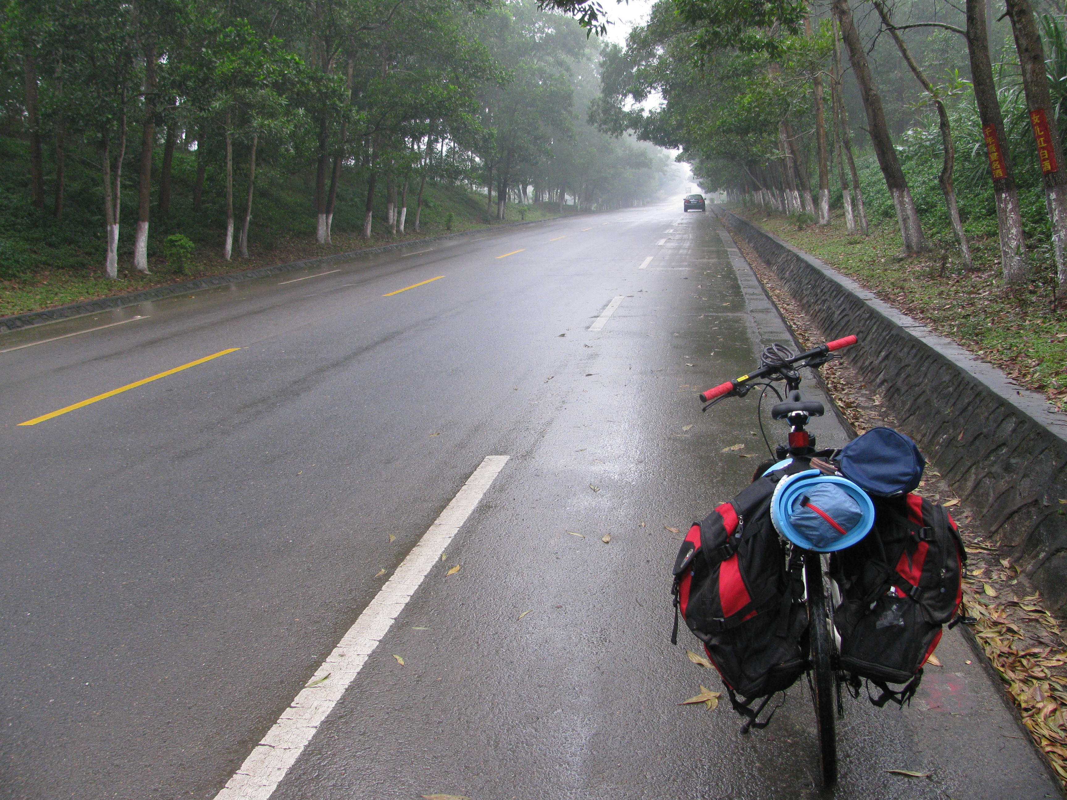 Cheap Bicycle Panniers