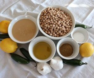 Meal Prep Strategies and Flow