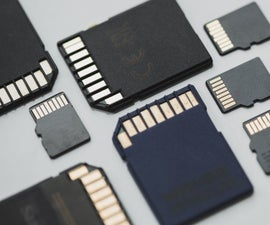 Best Possible Ways to Format Your SD Cards