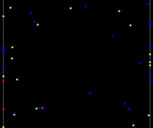 (非常简单)疾病建模(使用划痕)