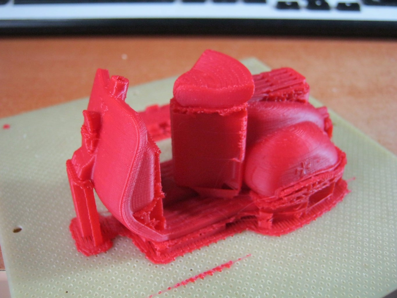 3d Printing Version 3