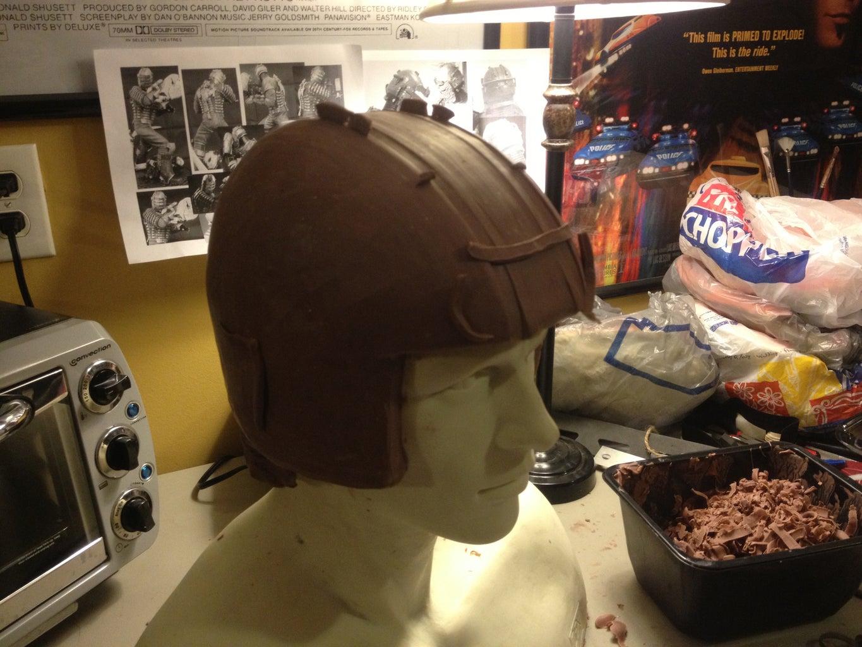 Building the Helmet