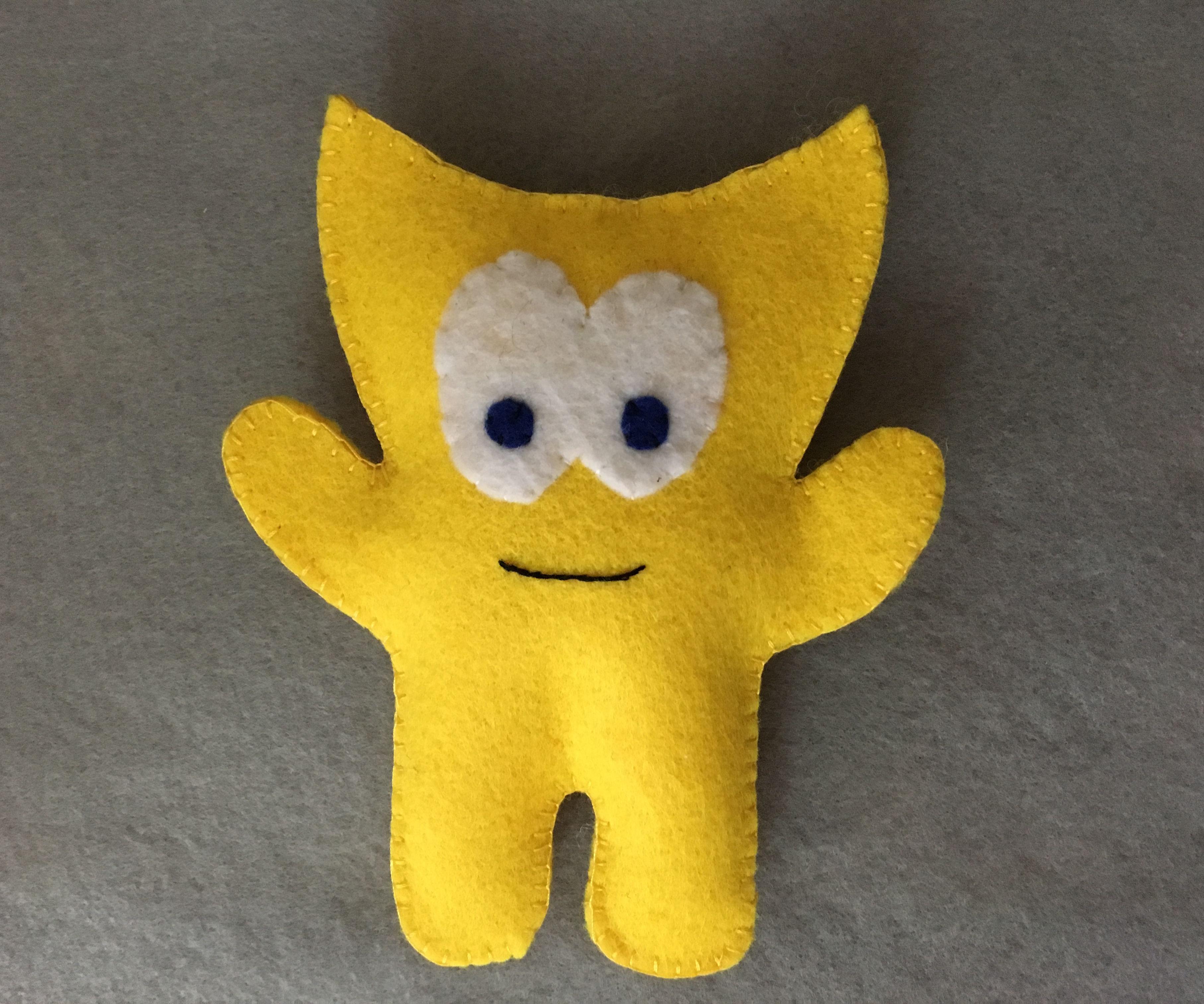 Pocket Pals - Monsters