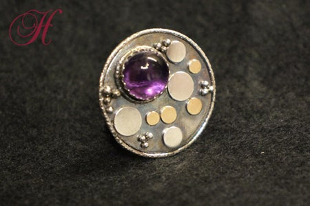 Granulation in Jewelry: Creating Granules From Start to Finish