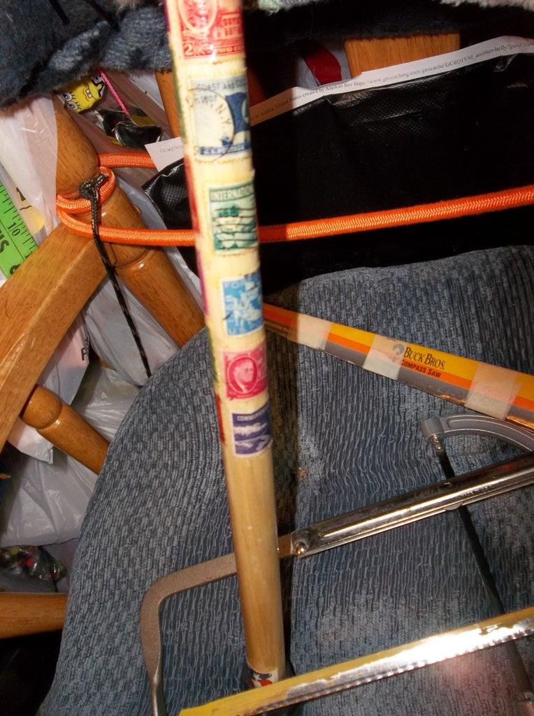 Hobby Walking Canes or Hiking Sticks