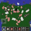 Minecraft Animal Explosions