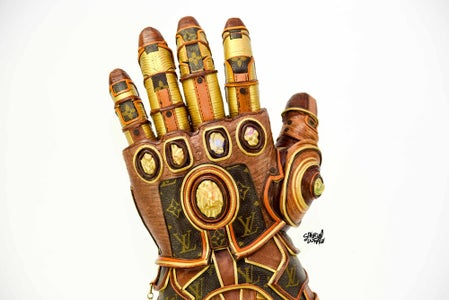 Decide on Your Style of Infinity Gauntlet