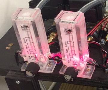 D.I.Y. Gas Flow Sensors (for Version 2 Only)