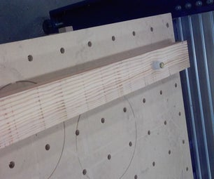 CNC Part Flipping in Matrix Bed
