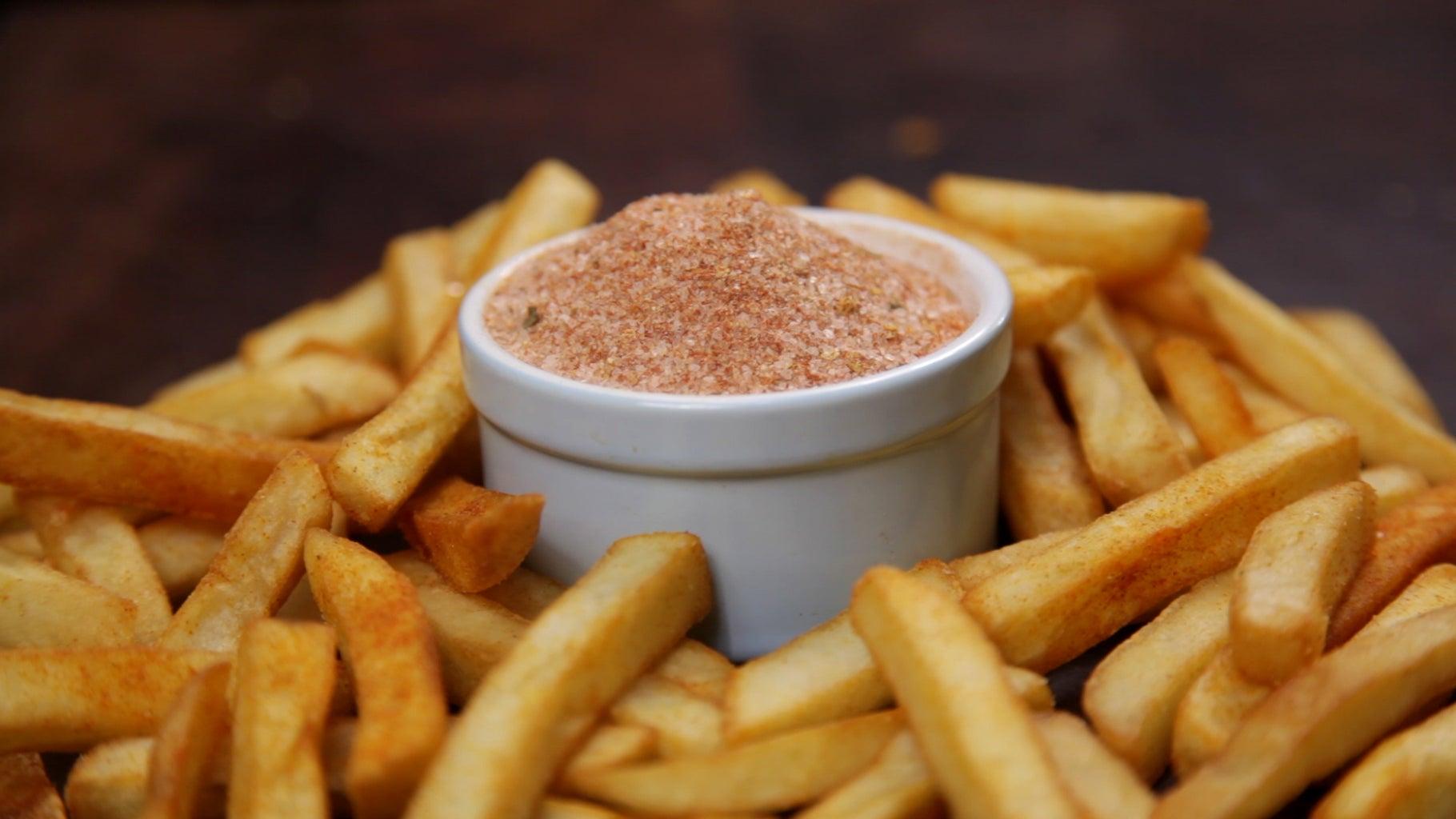 How Make Chicken Salt, Australia's Best Kept Secret