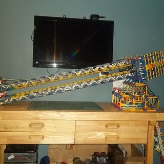 Knex Heavy Cannon